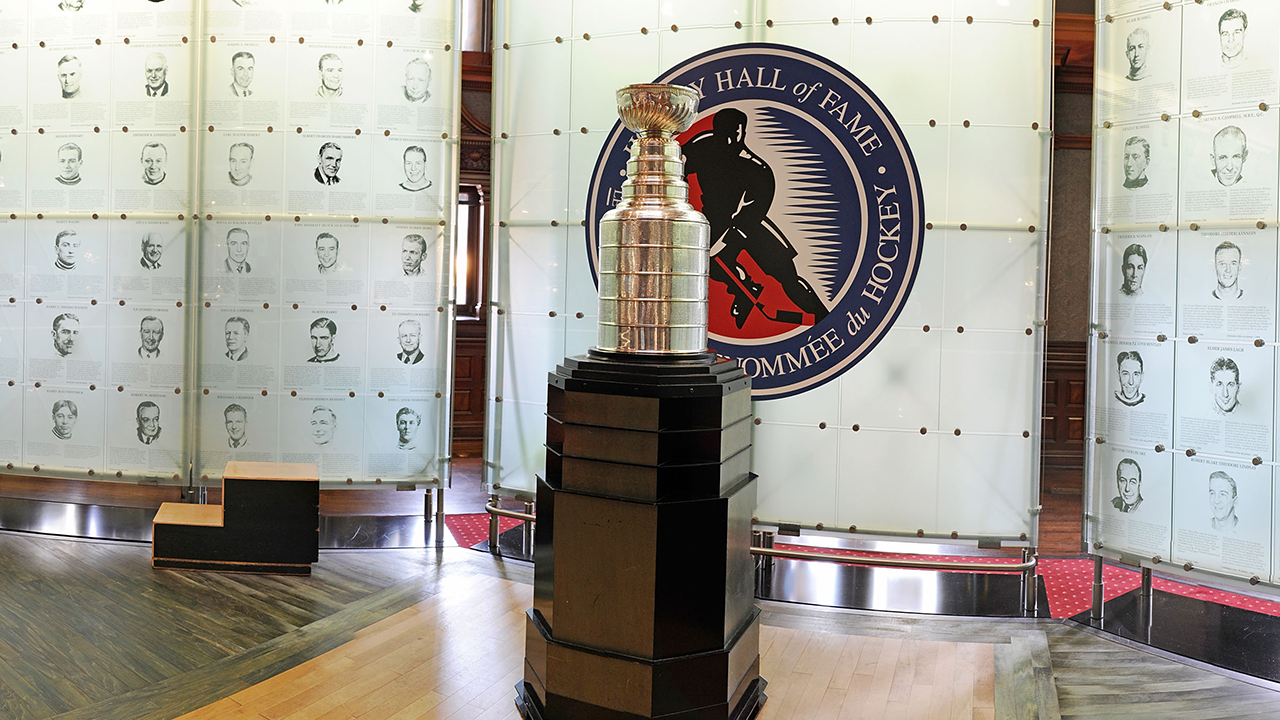 Hockey Hall of Fame 2020 class, including Marian Hossa, to be honored in 2021
