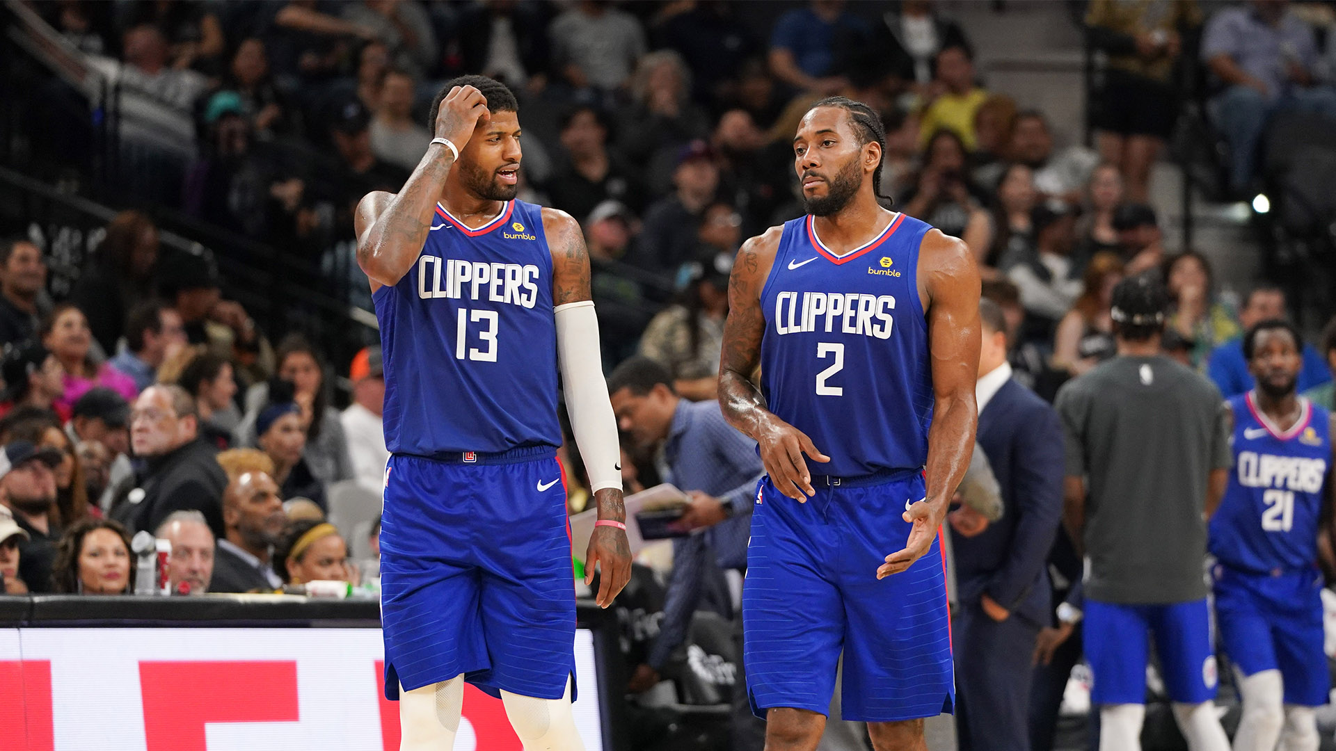 Top 15 free agents of the 2021 NBA offseason | RSN