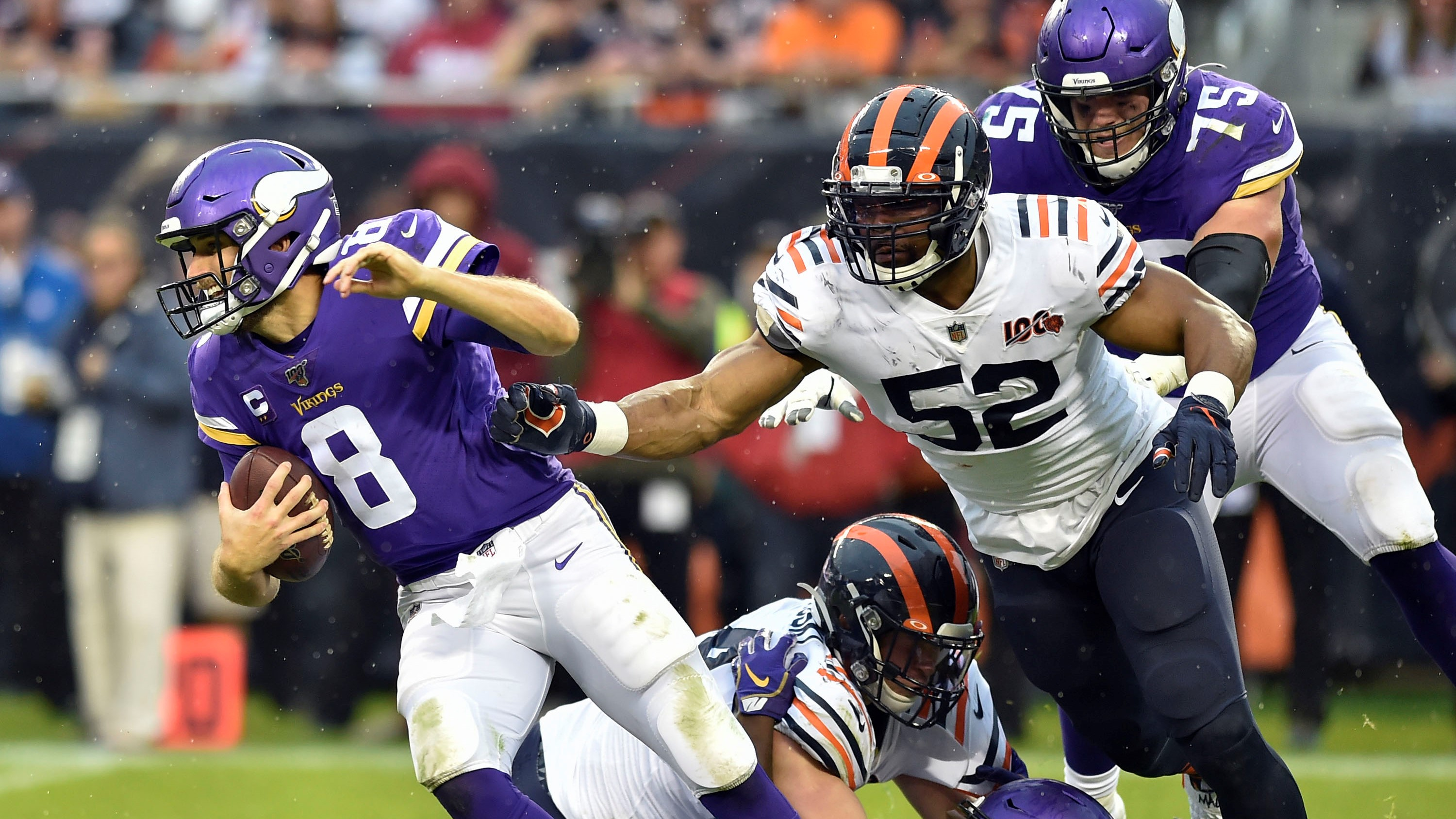 Bears vikings betting odds life on the line sports betting documentary