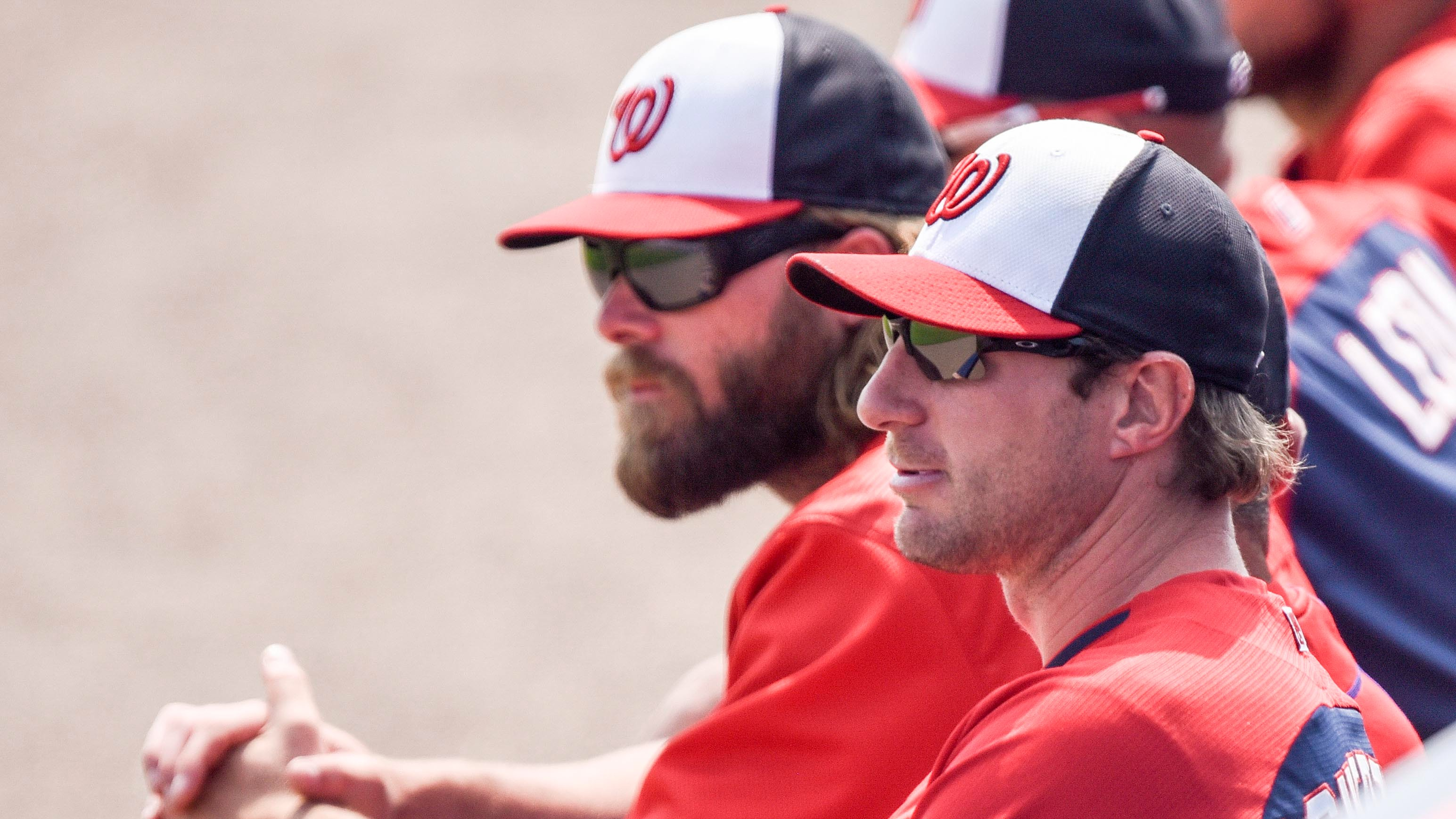 Handing out grades for the Nationals' 10 biggest free agent contracts