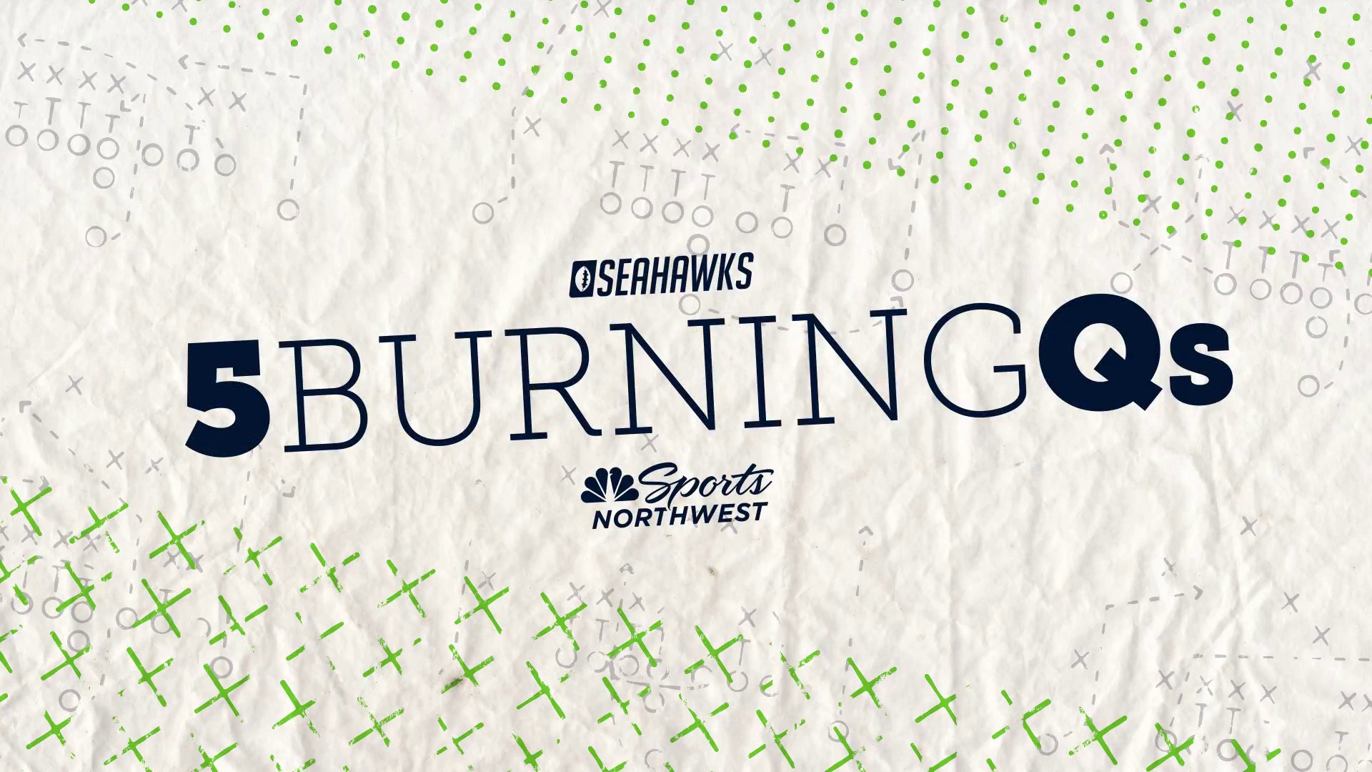 5 Burning Questions: Seahawks vs 49ers edition