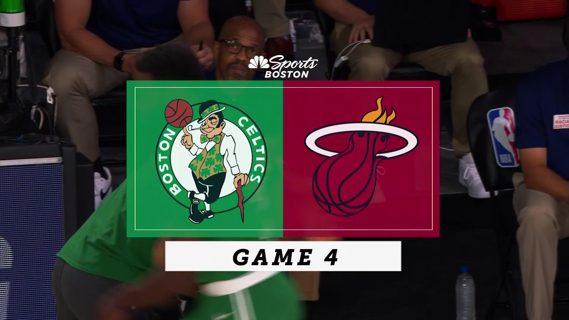 Celtics on the brink of elimination after falling to Heat