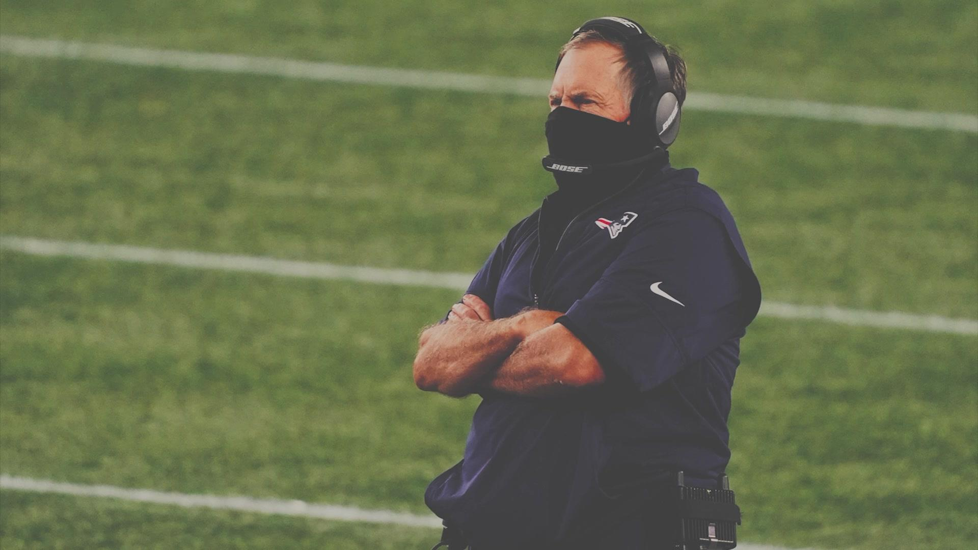 Should the Patriots become sellers at the trade deadline?