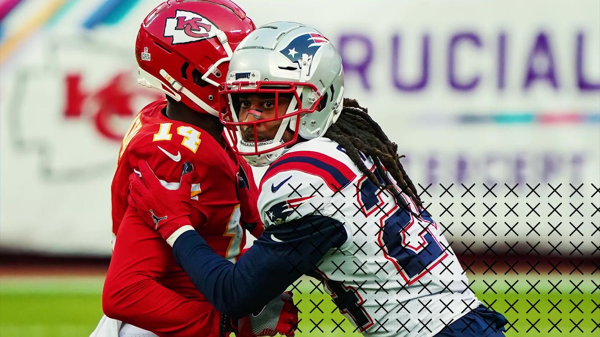 Bob Socci: Stephon Gilmore is the Patriots most likely trade chip right now