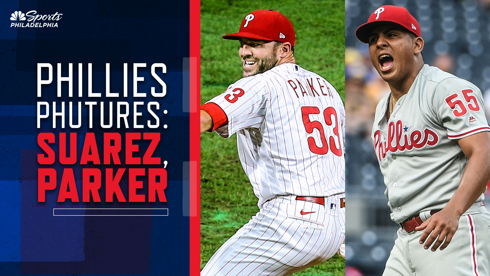 Phillies Phuture: Will Ranger Suarez, Blake Parker be back in 2021?