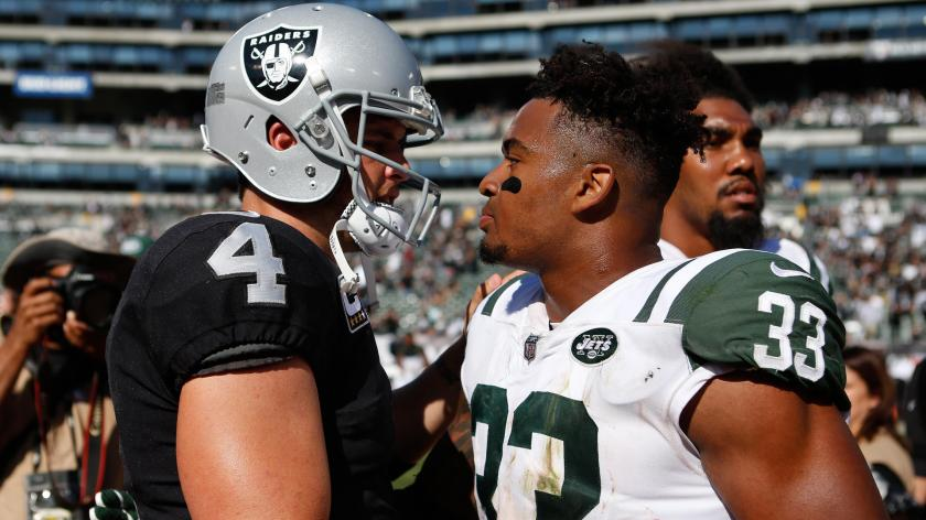 Why Raiders Could Be Perfect Trade Fit For Jets Unhappy Jamal Adams Rsn
