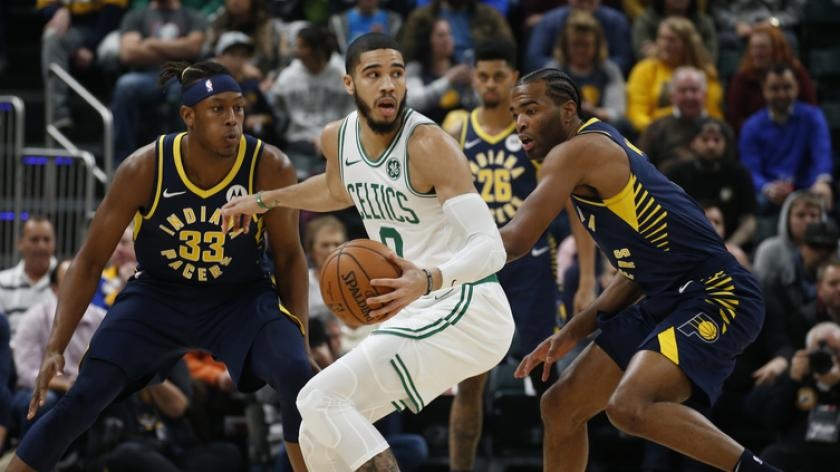 Boston Celtics Vs Indiana Pacers Live Stream Watch Nba Game Online Rsn