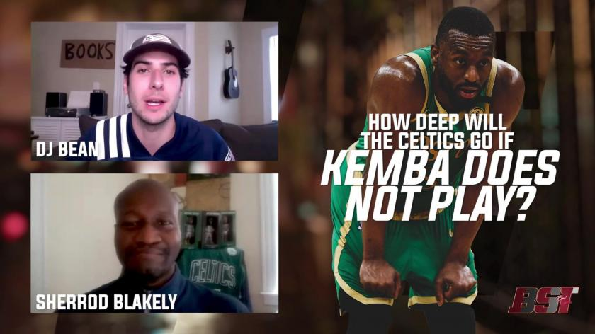 Brad Stevens Downplays Worrying About Kemba Walker As All Star Goes Through Lengthy Workout Rsn