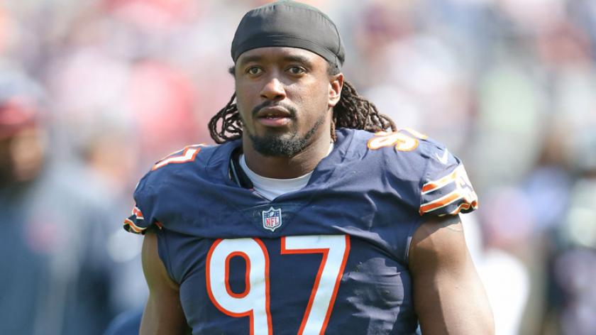 How Willie Young's reported season-ending injury impacts the Bears ...