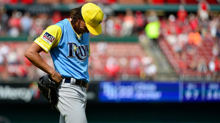 white sox opposition research what s there to know about the tampa bay rays rsn tampa bay rays