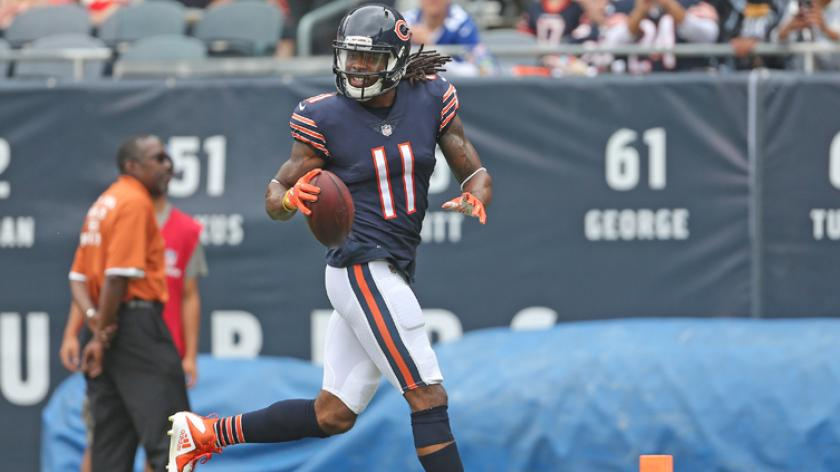 Kevin White says goodbye to Chicago with farewell Instagram post | RSN