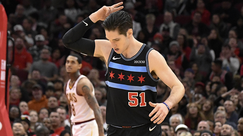 Bulls Player Preview Ryan Arcidiacono Brings Ball Security And Hustle Rsn