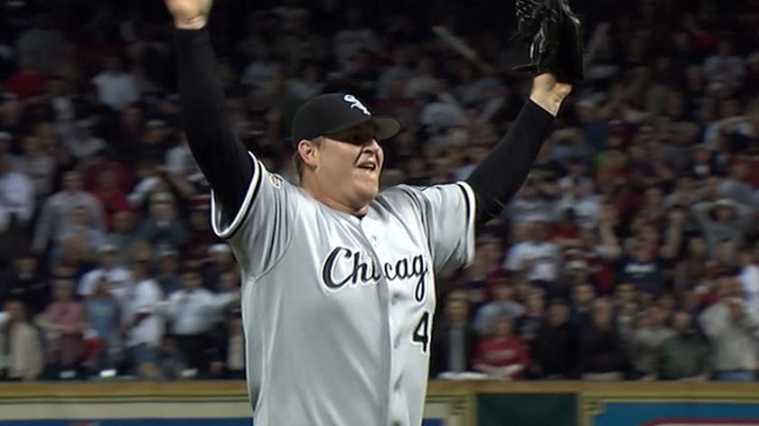 White Sox 2005 Rewind: 15 best moments from the World ...