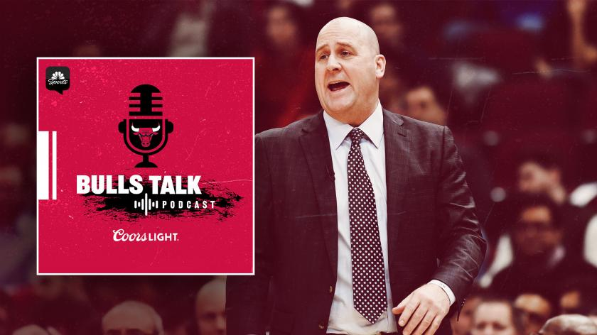 Nba 2020-22 Christmas Day With 2021 NBA Free Agency looming, Bulls fired Jim Boylen in the