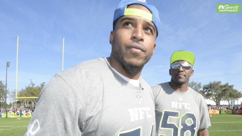 Seahawks linebacker Bobby Wagner will sit out of Pro Bowl | RSN