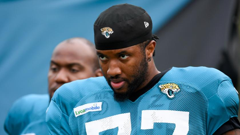 Report: Seahawks sign OT Cedric Ogbuehi, likely to fill swing ...