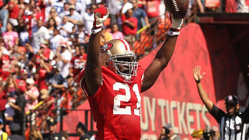 Reports: Frank Gore backs out of deal with Eagles | RSN