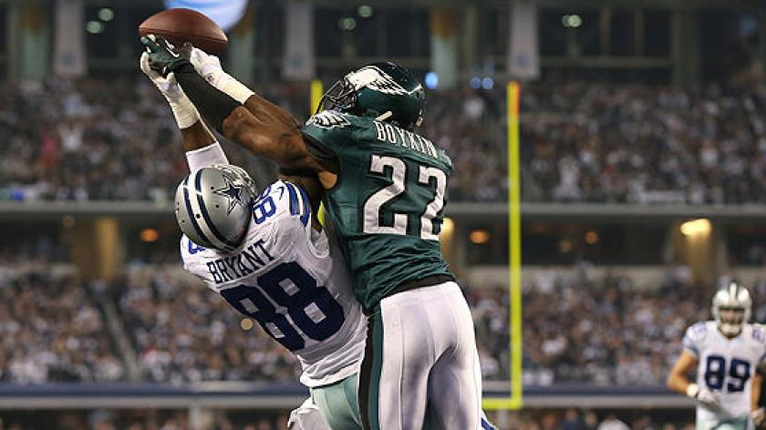 4 thoughts on the Eagles' Brandon Boykin trade | RSN