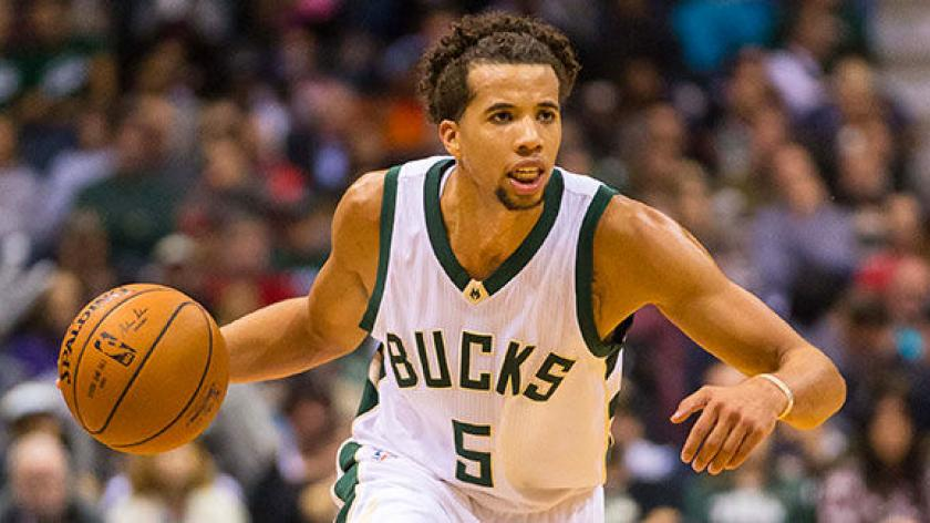 Image result for michael carter williams bucks