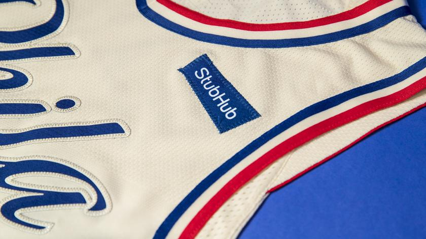 Sixers Go Back In Time With City Edition Uniforms Rsn