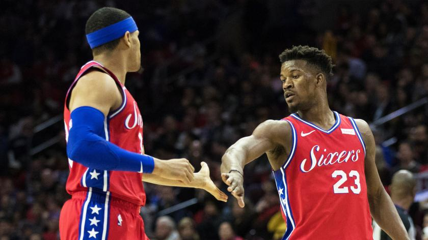 2019 Nba Free Agency Predictions For Where Sixers Jimmy Butler Tobias Harris Jj Redick Will Sign Rsn