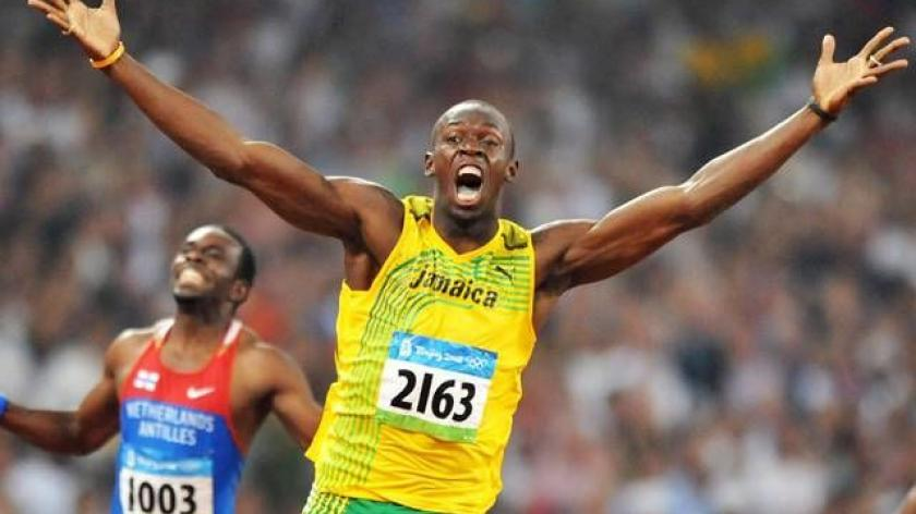 After a party, Usain Bolt gets into car accident | RSN