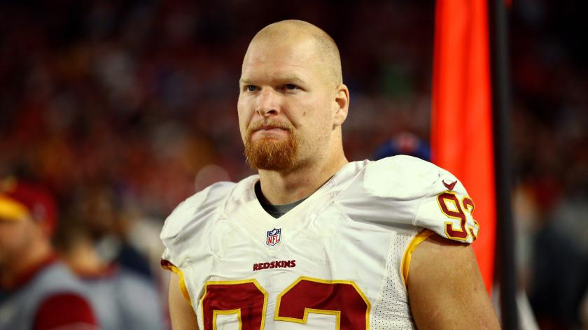 With free agency looming, Redskins offer contract to Trent Murphy ...