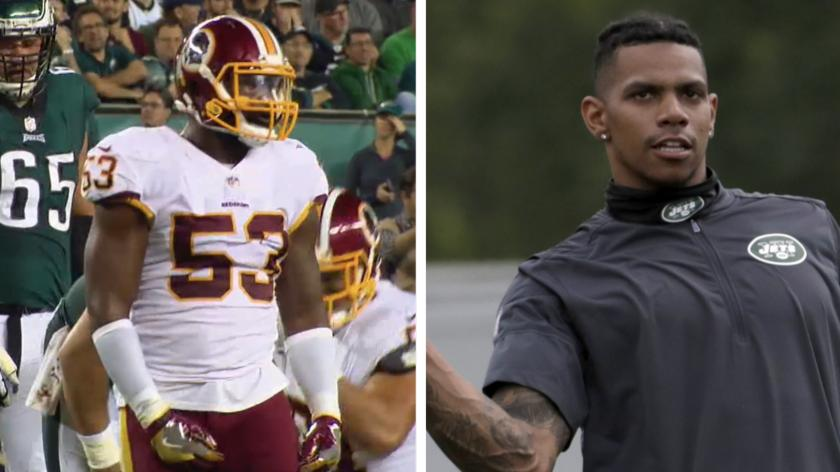 Terrelle Pryor says any cheap shots from Redskins will be 'handled ...