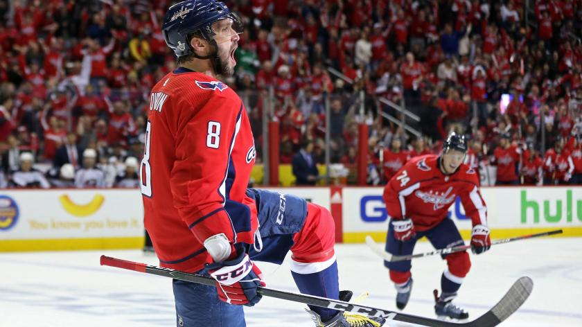 Capitals Fans Chant Braden Holtby S Name Following Big Saves Against The Kings Rsn