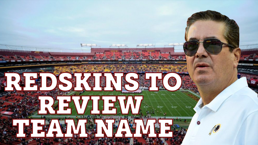 A Comprehensive List Of Potential Redskins Fan Generated Name Changes Rsn