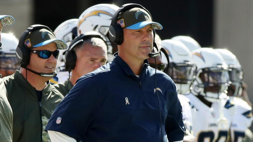 Raiders tab Gus Bradley as defensive coordinator tasked ...