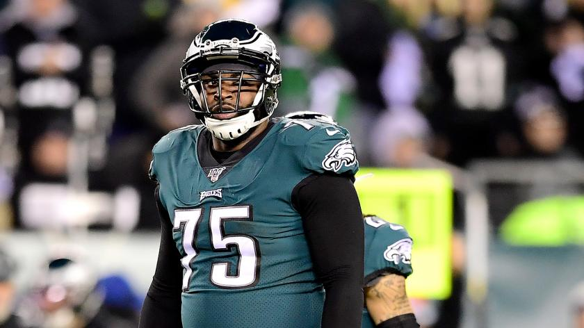Eagles Add 4 Players To The Nfl S Covid 19 List Rsn