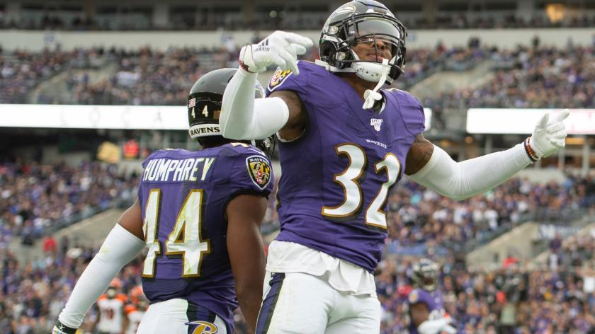 DeShon Elliott ready to shine in new role as a starting safety ...