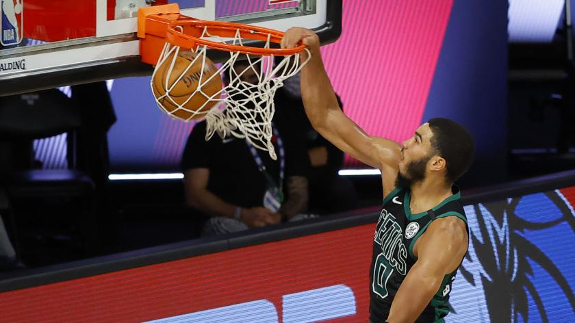 Celtics Odds To Win Eastern Conference Keep Improving After Dominant Playoff Start Rsn