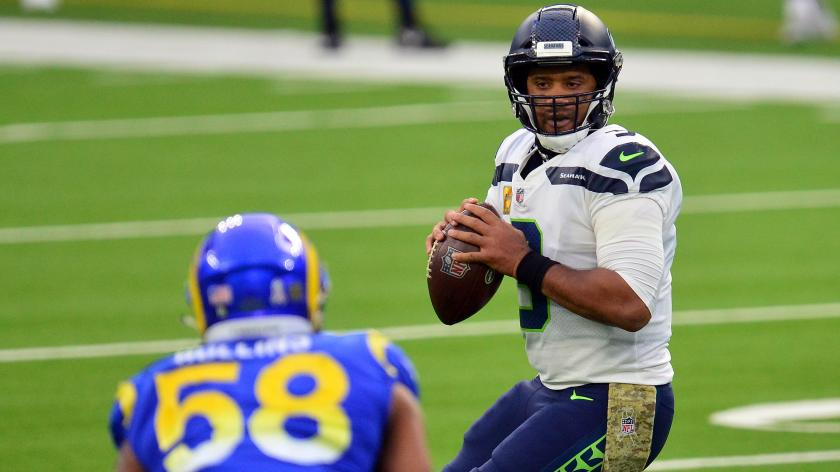 A Look At All That Is At Stake For The Seahawks Against The Rams In Week 16 Rsn