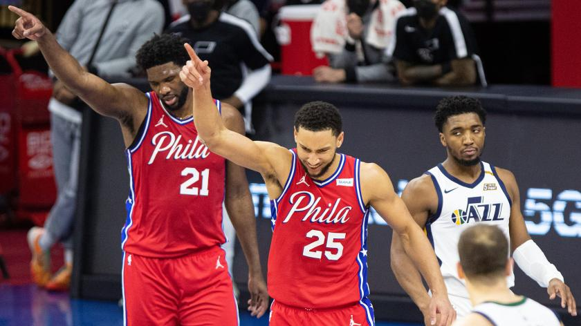 NBA playoffs 2021: Guide for 76ers fans with bracket ...