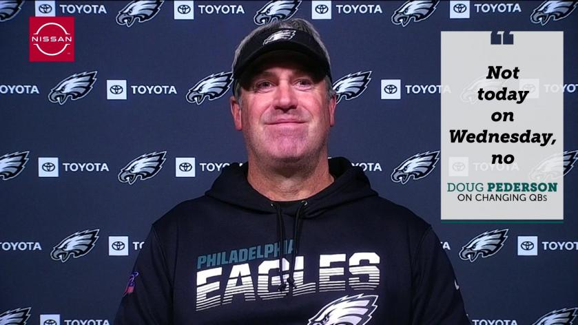Eagles Vs Seahawks Game Time Tv Schedule Odds And More Rsn