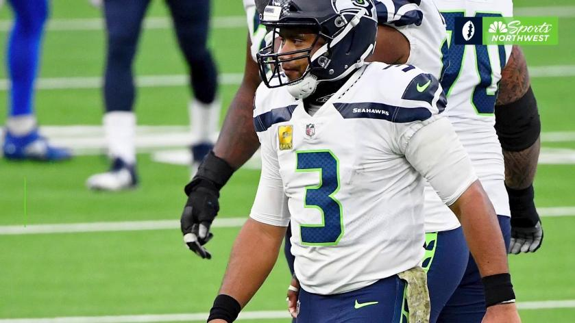 Seahawks Rams Moved To New Time Channel In Week 16 Rsn