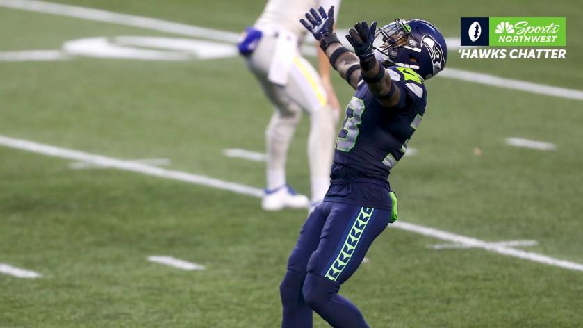 Seahawks Offense Returns In Second Half Vs Rams Primed For Playoffs Rsn