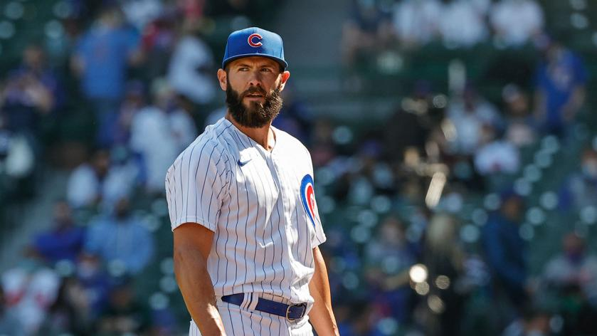 Cubs Observations: Jake Arrieta's strong debut leads to 1st win   RSN