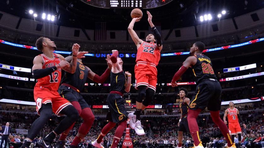 Bulls Schedule 2020 21 Dates Start Times Opponents For First 37 Games Rsn