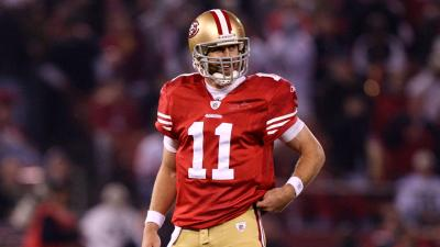 Ex-49er Alex Smith cleared for full football activities after 2018 ...