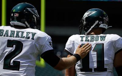 Eagles 53-man roster projection | RSN
