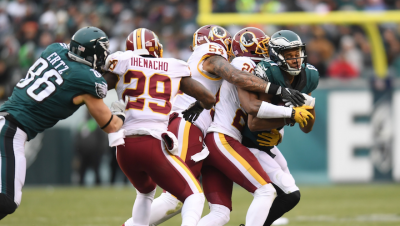 Redskins vs. Panthers: Date, time, TV channel, how to watch, online stream