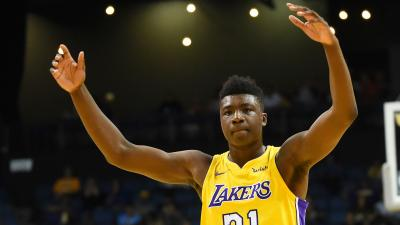 5 Things To Know About Thomas Bryant The Wizards Newest Addition Rsn