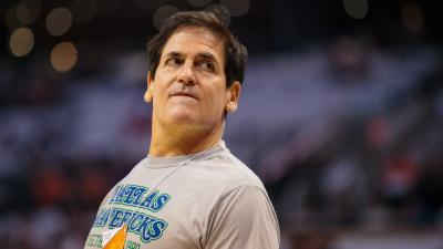 Why Mark Cuban thinks elite basketball recruits are 'crazy' if they choose college over G-League