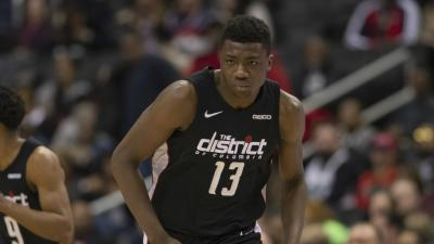 After Breakout Season Thomas Bryant Wants To Stay With Wizards Why Would I Want To Leave Rsn