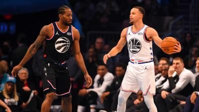 How to watch the 2019 NBA Finals Golden State Warriors at Toronto Raptors Game 1: Date, time, TV channel, live stream, things to watch