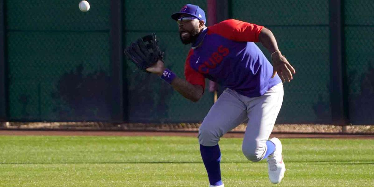 Cubs announce spring training home opener lineup vs. Royals
