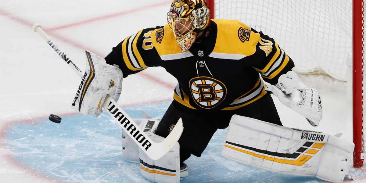 Bruins-Islanders schedule: Game 1 time, date, TV channel revealed